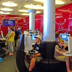 Интернет-кафе Копейска