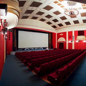 Кинотеатры Копейска