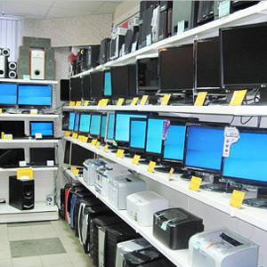Компьютерные магазины Копейска