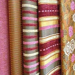 Магазины ткани Копейска
