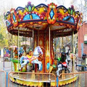 Парки культуры и отдыха Копейска
