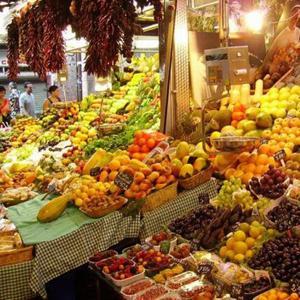 Рынки Копейска