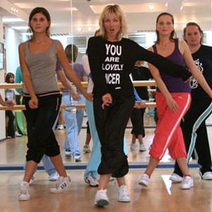 Школы танцев Копейска