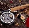 Охотничьи и рыболовные магазины в Копейске