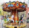 Парки культуры и отдыха в Копейске