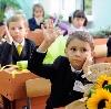 Школы в Копейске