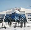 Спортивные комплексы в Копейске