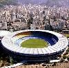 Стадионы в Копейске