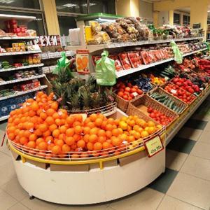 Супермаркеты Копейска